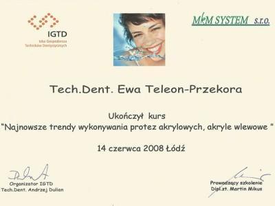 Dental-Elegance-certyfikat-01