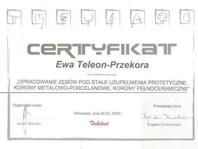 Dental-Elegance-certyfikat-03